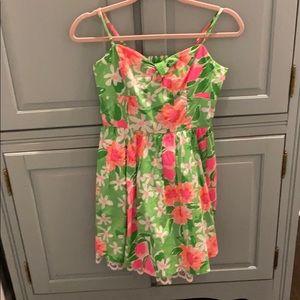 Mini dress